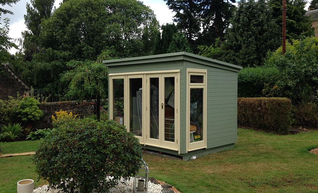 Green SummerHouse